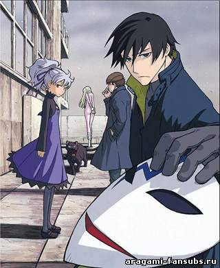 Darker than Black 2 OVA