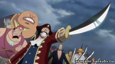 One Piece: Strong World - Episode:0